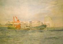 SF Bay Ships