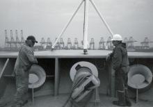 China Docking